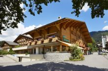 Gstaaderhof Swiss Quality Gstaad