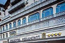 Atahotel Miramonti Saint Vincent