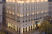 The Ring Vienna's Casual Luxury Hotel Vienna