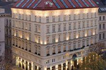 The Ring Vienna's Casual Luxury Hotel Wiedeń