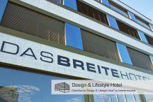 DASBREITEHOTEL Basilea