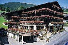 Gletschergarten Grindelwald
