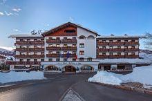 Bellevue Suites & Spa Cortina D'Ampezzo