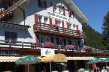 Hotel Eiger Guesthouse Mürren