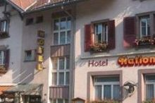 Hotel National Frutigen