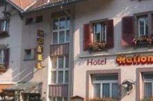 Hotel National