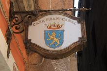 Casa Pisani Canal Venice