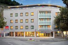 Star Inn Hotel Salzburg Zentrum, by Comfort Città di salisburgo