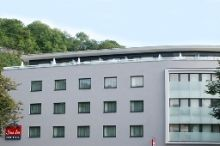 Star Inn Hotel Salzburg Zentrum de stad Salzburg