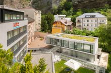 Star Inn Hotel Salzburg Zentrum Salzburg