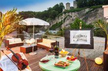 Star Inn Hotel Salzburg Zentrum Salzburg Stadt
