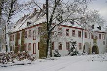 Schloss Triestewitz Torgau