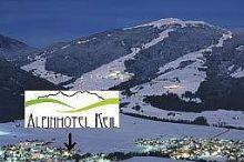 Alpinhotel Keil Valdaora