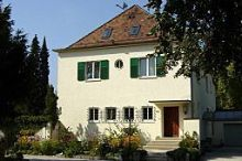Villa Arborea Augsburg