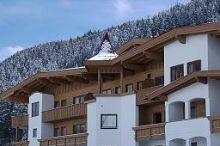 Ski & Wanderhotel Tuxertal Tux/Hintertux