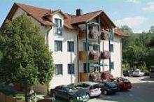 Biedermann Gästehaus Greding