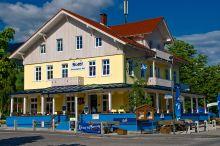 Ammergauer Hof Oberammergau