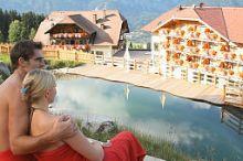 natur und wellness Hotel Höflehner Haus im Ennstal