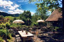 Zur Birke Gasthaus Kirchzarten