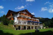 Alpenhof Reuterwanne Wertach