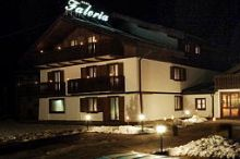 Faloria Mountain SPA Resort Hotel Cortina D'Ampezzo