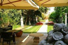 San Sebastiano Garden Venezia