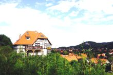 Villa Ratskopf Wernigerode