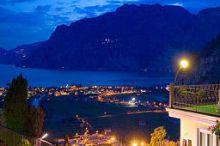 Isola Verde Torbole am Gardasee - Nago