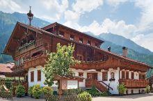 Bruggerhof Mayrhofen