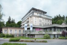 Best Western Soleo Hotel am Park Bad Dürrheim
