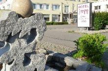 Jfm Hotel Lörrach
