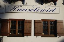 Hanselewirt Hotel Schwangau/Hohenschwangau