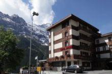 Spinne Grindelwald