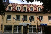 Am Klostergarten Freising