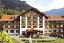 Am Kofel Gesundheitszentrum Oberammergau
