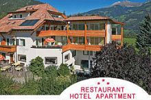 Naturhotel Haselried Dorf Tirol
