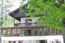 Königslinde Garni Bayrischzell