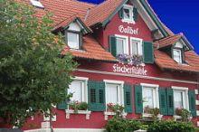 Fischerstüble Friedrichshafen