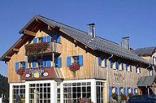 Hotel Gasthof Schwabenhof Balderschwang