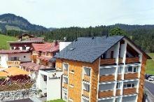 Sonnenburg Genussgasthof Riezlern