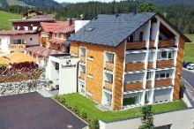Genuss- & Aktivhotel Sonnenburg***superior Riezlern