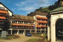 Das Bad Peterstal GesundheitsHotel Bad Peterstal-Griesbach