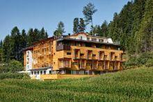 Die Waldruhe Naturhotel Chienes
