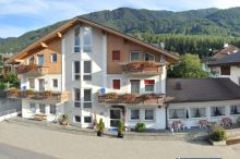 Prack Pension Bruneck