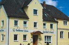 Goldener Löwe Günzburg