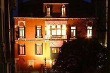 Sancassiano Residenza d´Epoca Ca Favretto Benátky