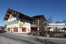 Das Schwanstein Schwangau/Hohenschwangau