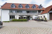 Mohren Gasthaus Niederstotzingen
