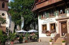 Zum Ochsen Gasthaus Elzach
