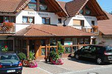 Klosterbräustuben Zell am Harmersbach